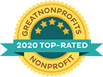 Great Non Profits 2020 logo