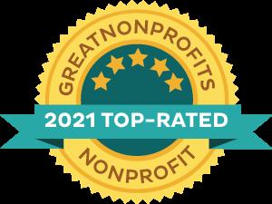 Great Non Profits 2020 logo